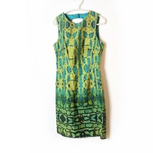 Muse sheath dress Sz 6